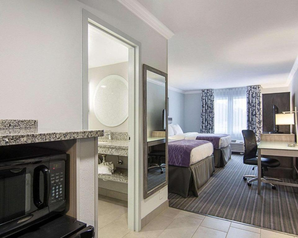 Comfort Inn Williamsburg Gateway Va Booking Com
