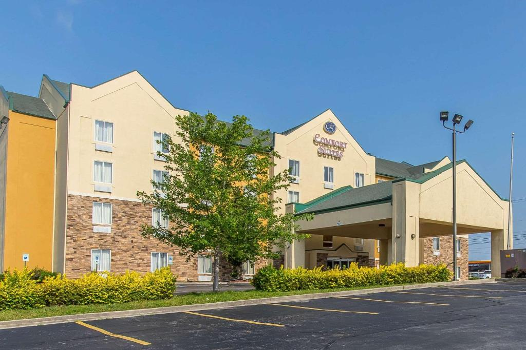 hotel comfort suites richmond ky booking com rh booking com