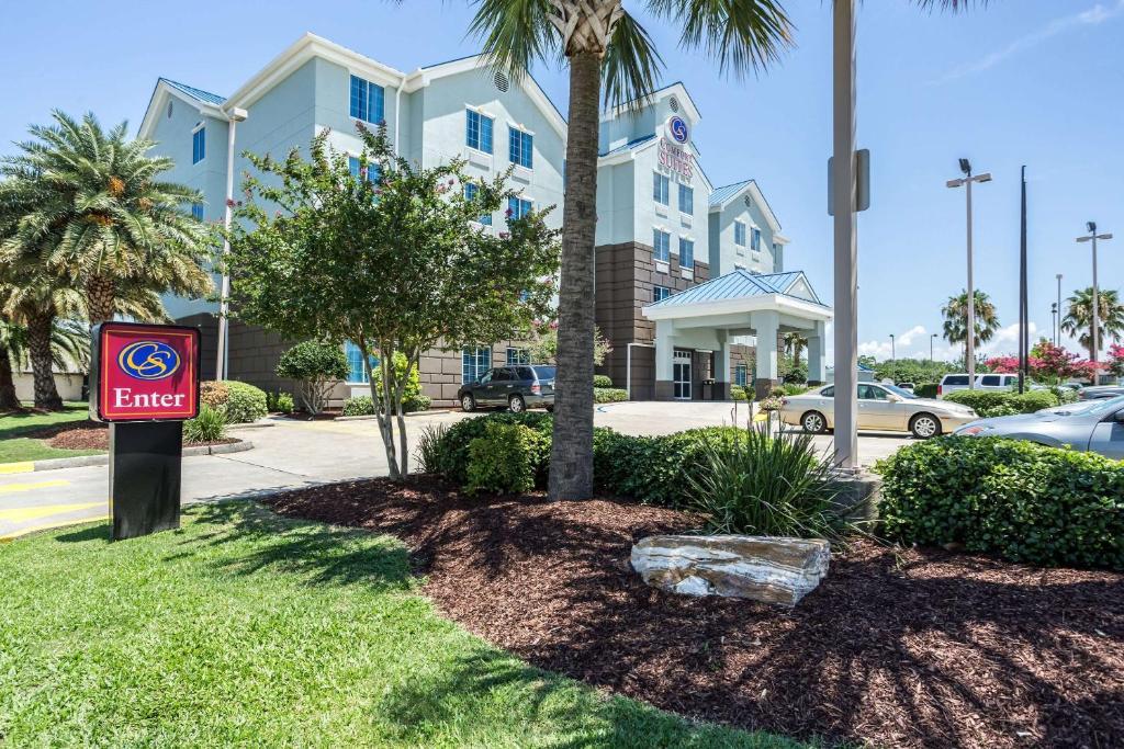 Comfort Inn New Orleans La Booking Com