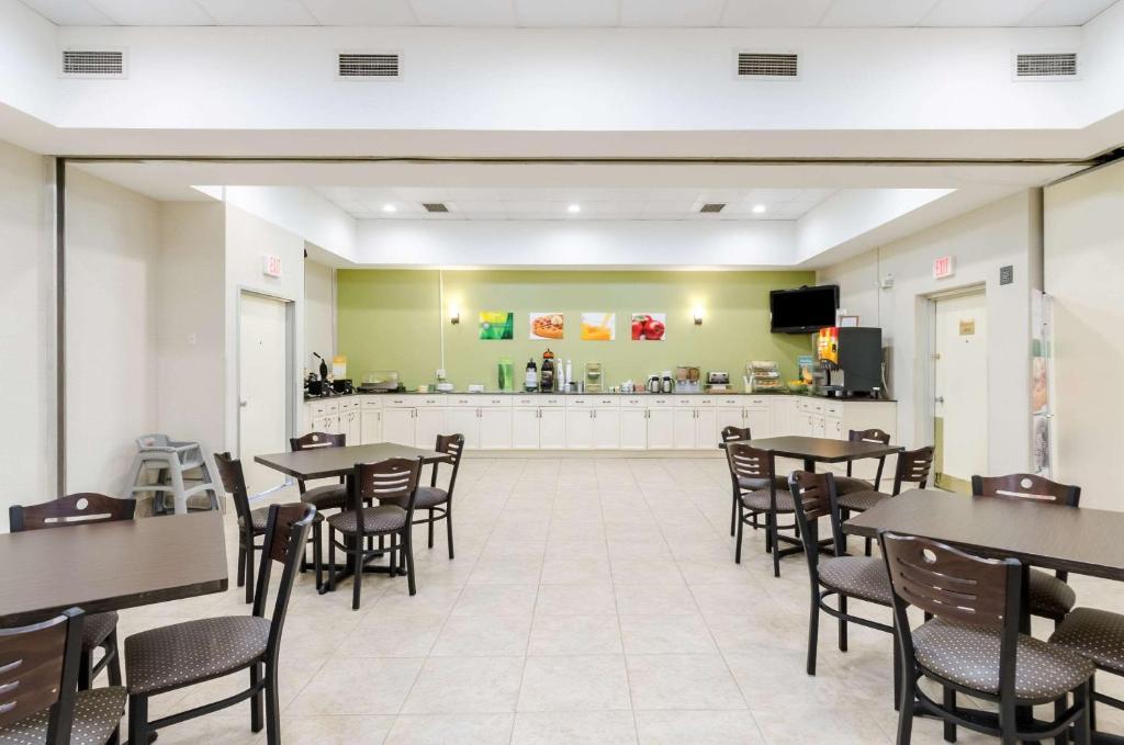 Quality Inn West Springfield