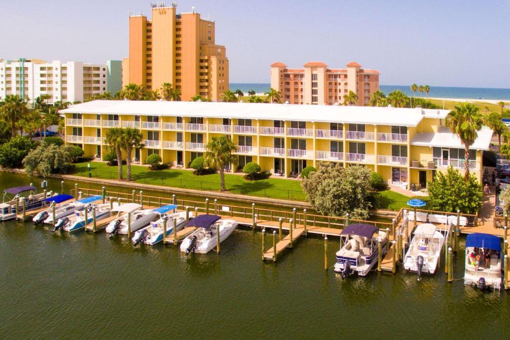 トレジャー ベイ リゾート アンド マリーナ(Treasure Bay Resort & Marina, an Ascend Hotel Collection Member)