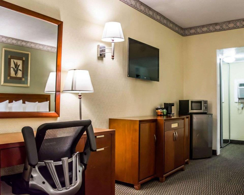 Quality Inn Airport Tampa