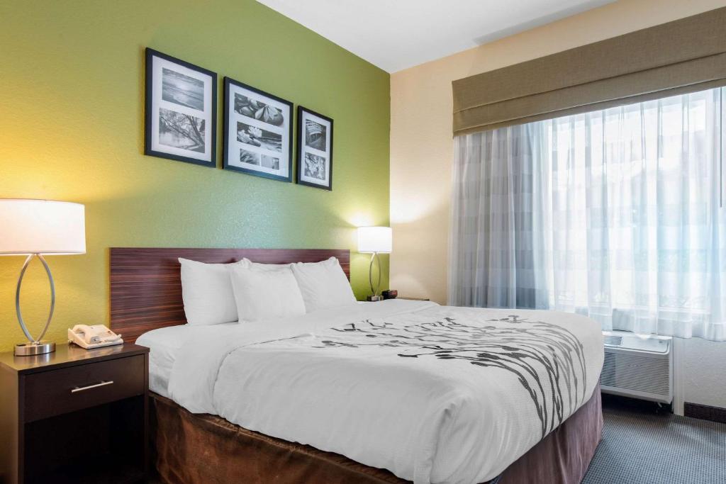 Sleep Inn Suites Port Charlotte Fl Bookingcom