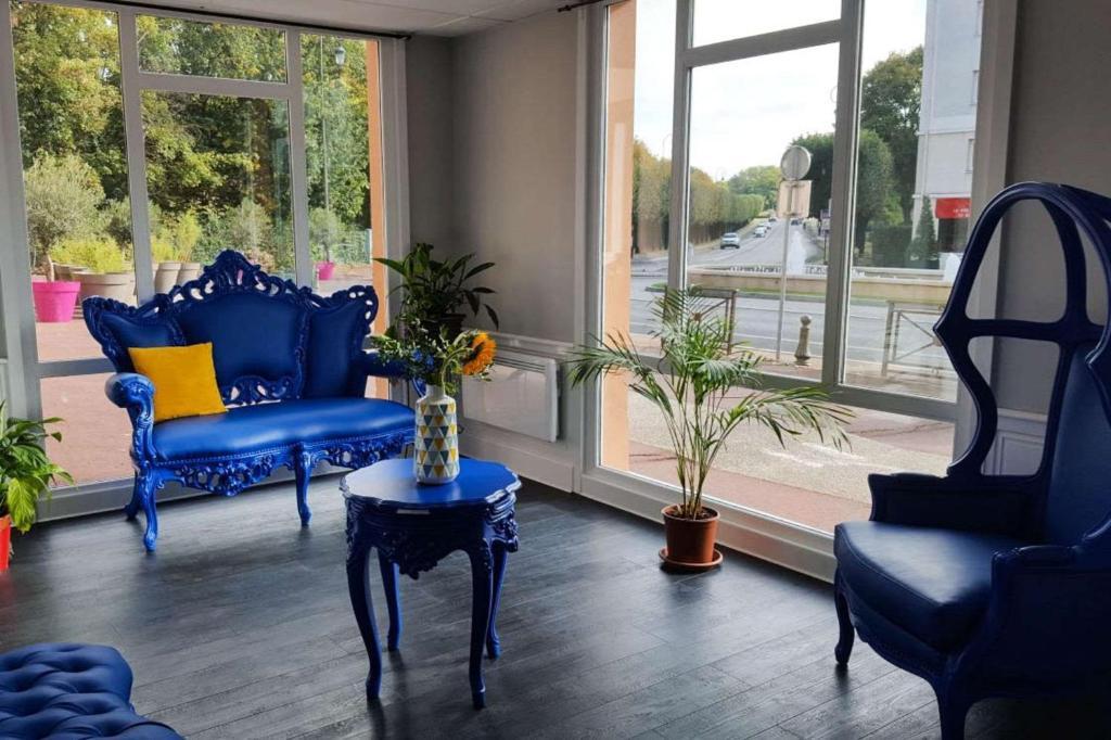 Quality suites maisons laffitte paris ouest maisons laffitte