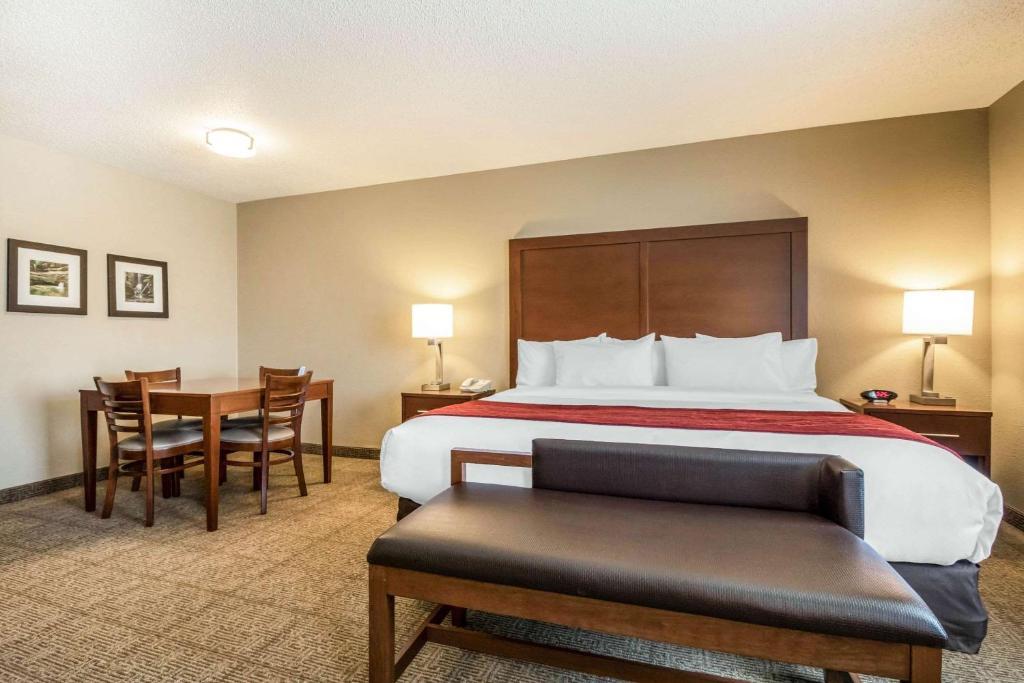 Holiday Inn Express Ottawa