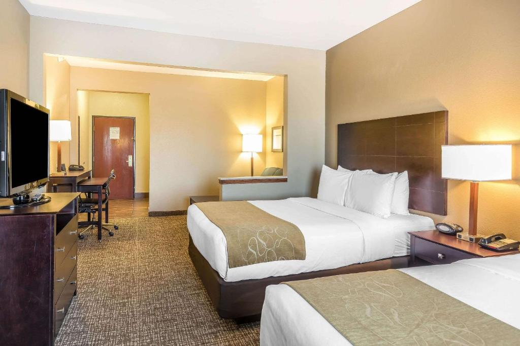 hotel comfort suites north fort wayne in booking com rh booking com