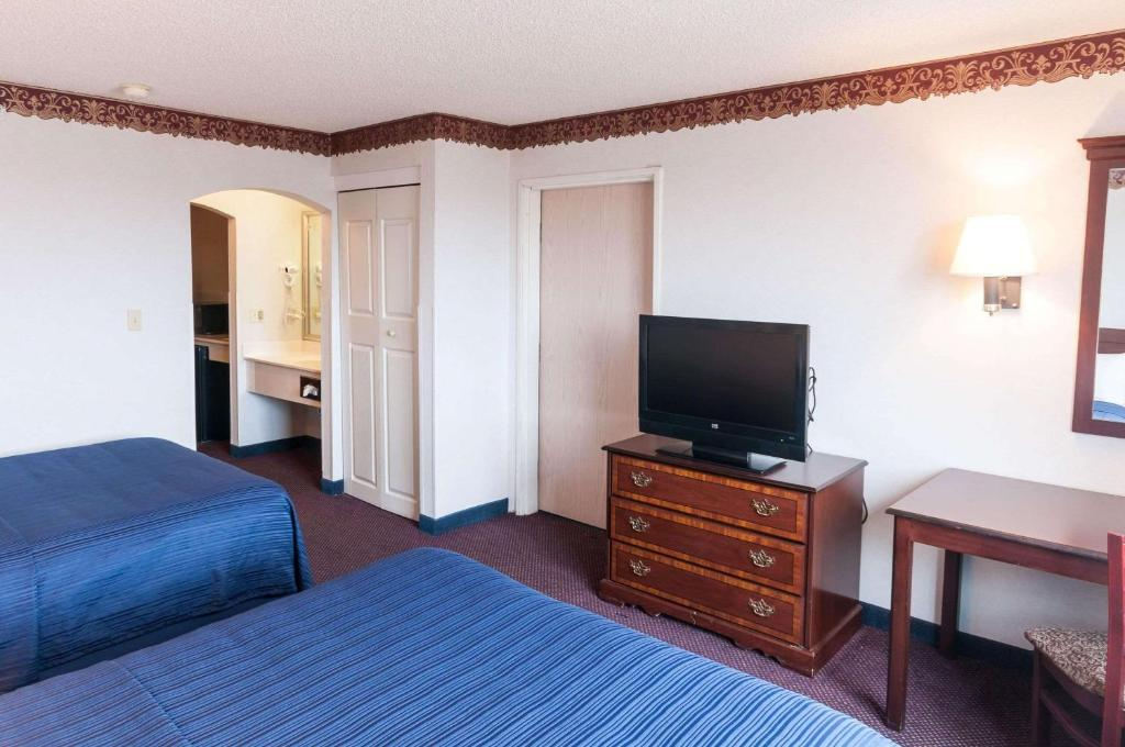 Quality Suites Albuquerque