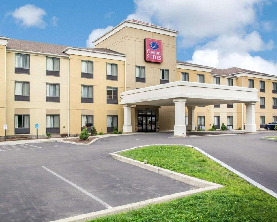 hotel comfort suites vestal ny booking com rh booking com
