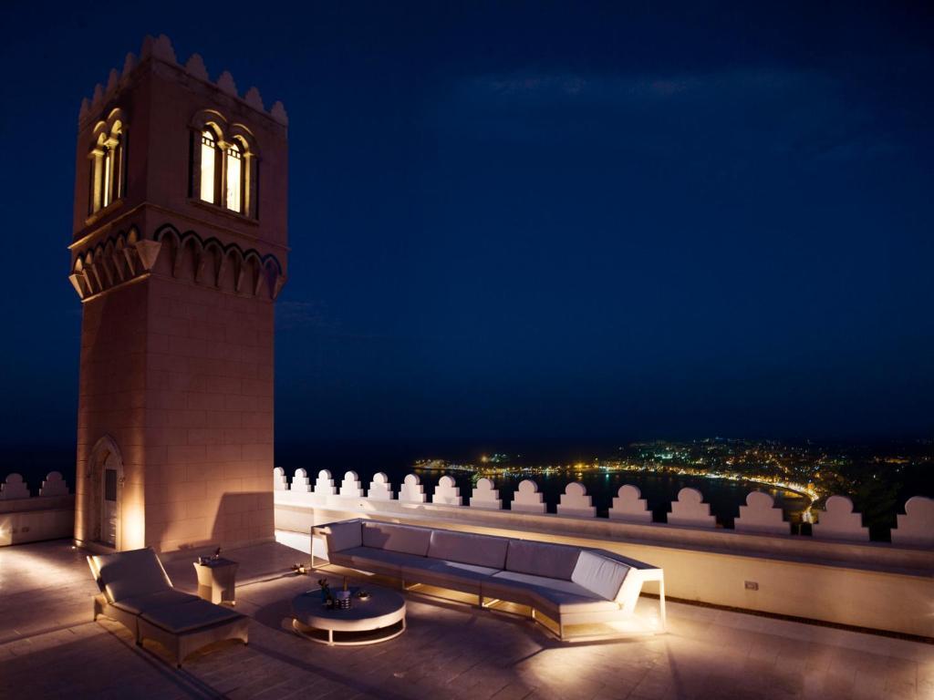ホテル エル ジェベル(Hotel El Jebel)