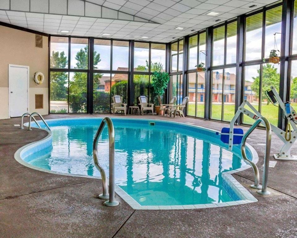 Comfort Inn Maumee - Perrysburgh Area