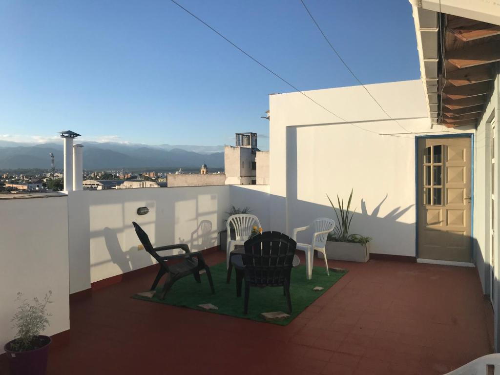 Hostal del Milagro, Salta – Tarifs 2019