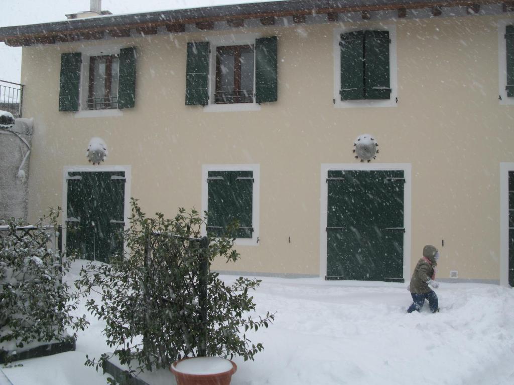 Guesthouse bozzolo dorato camino al tagliamento italy booking