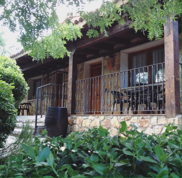 Apartma El Encanto del Valle (ES Gargantilla del Lozoya ...