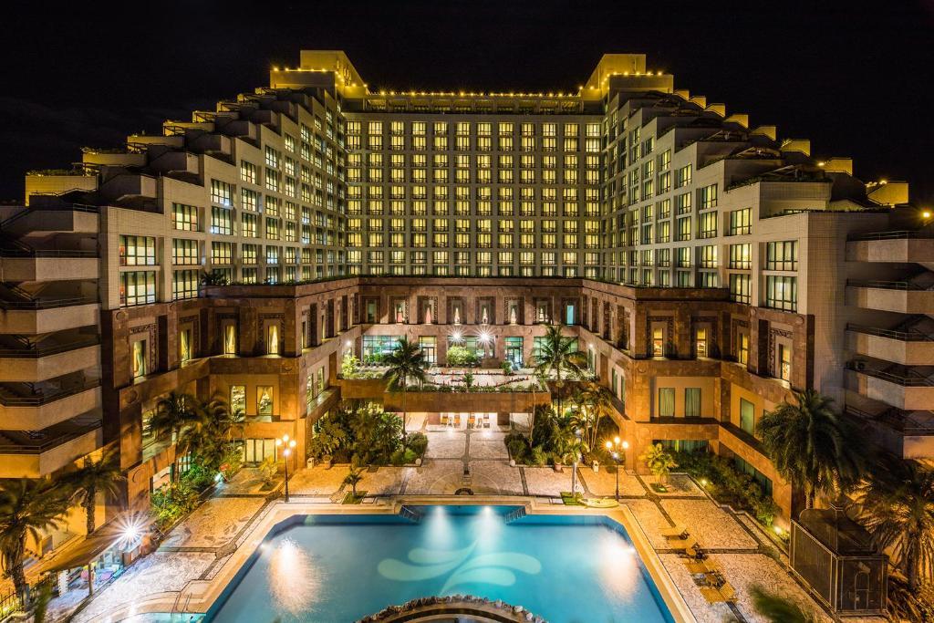 フォルモサ ナルワン ホテル(Formosan Naruwan Hotel)