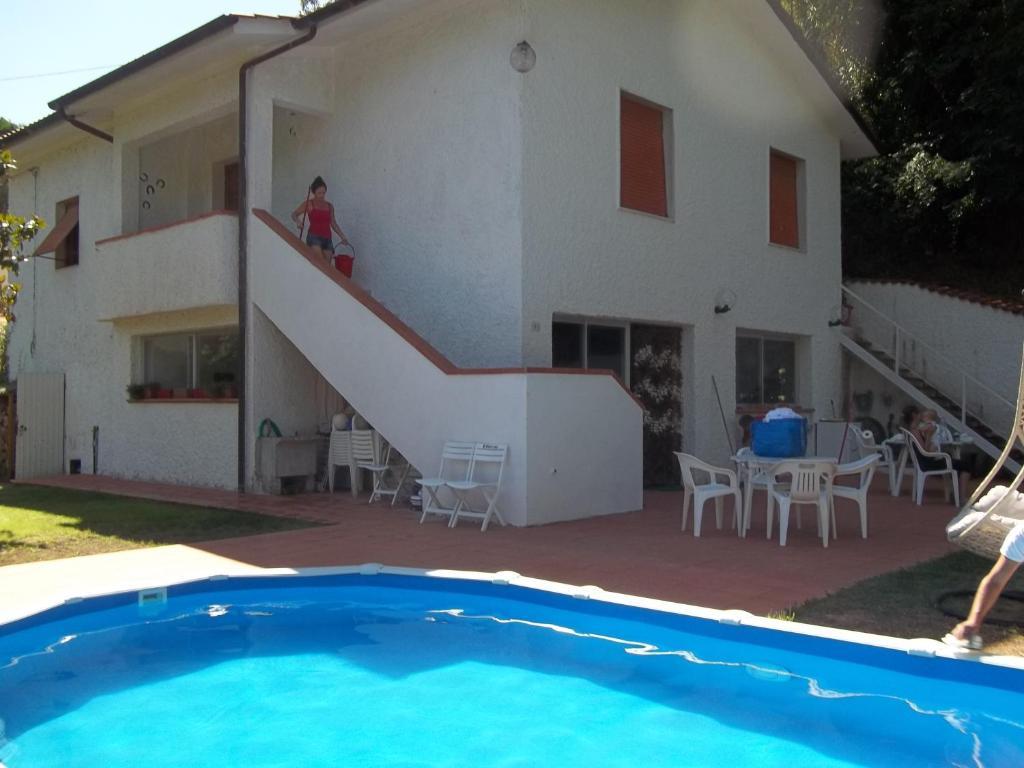 Villa Gaia, Fauglia, Italy - Booking.com
