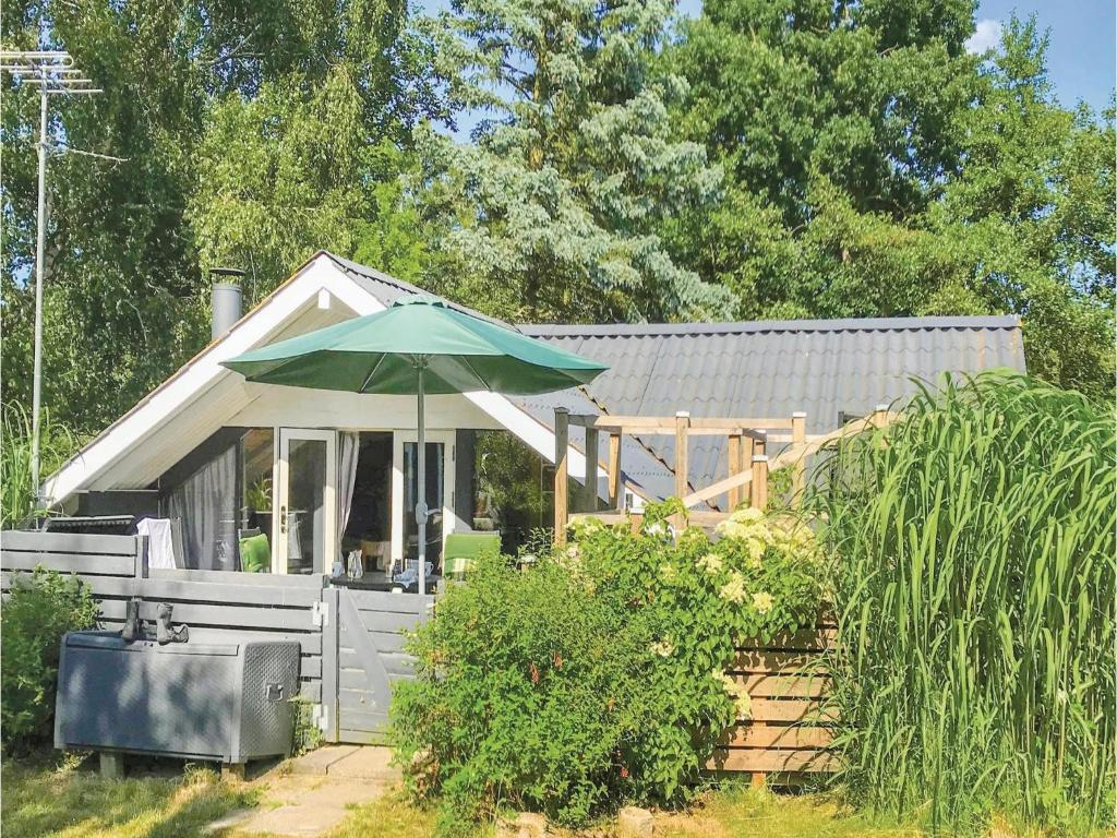 Three-Bedroom Holiday Home in Vordingborg, Denmark - Booking com
