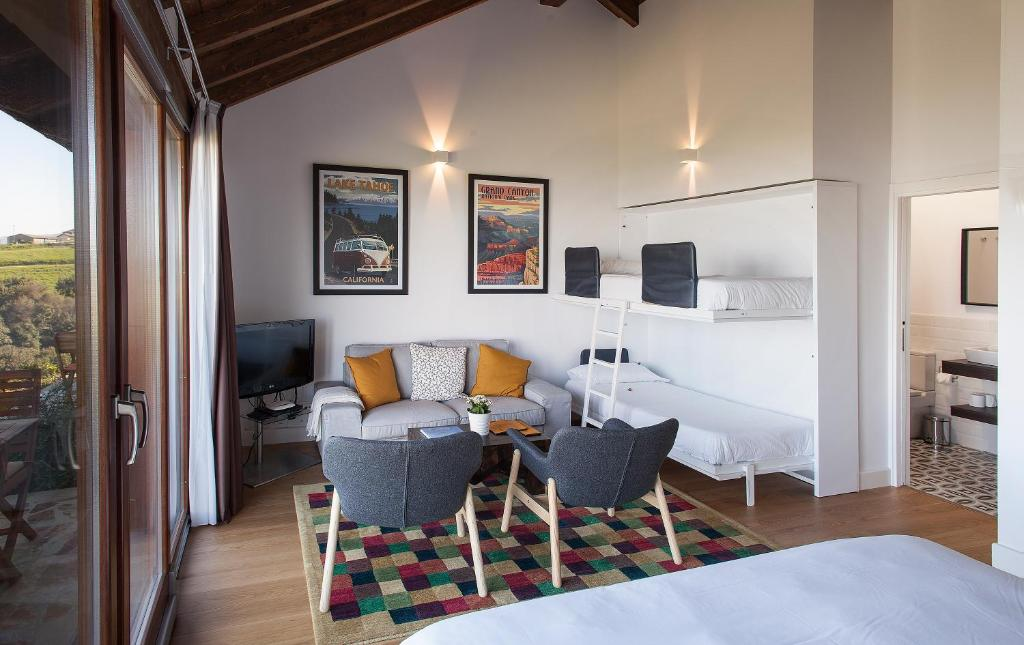 boutique hotels asturien  140