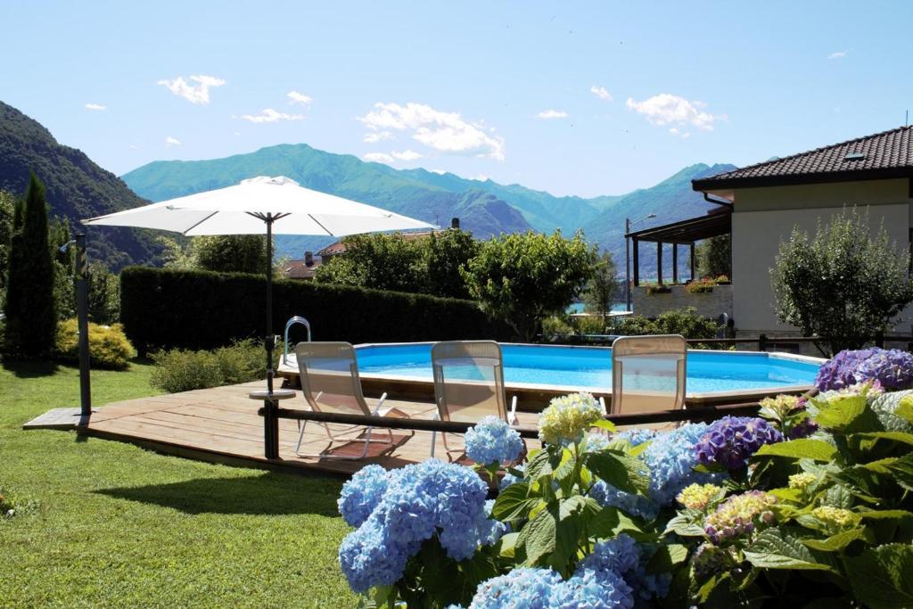 Villatrecariole (Italien Colico) - Booking.com