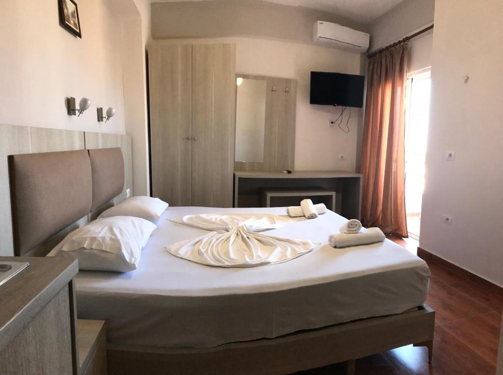 Hotel Ksamil beach