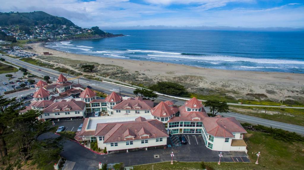 Pacifica Beach Hotel Reserve Now Gallery Image Of This Property