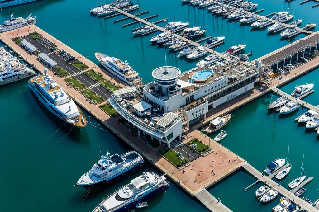 Hotel Club Antibes