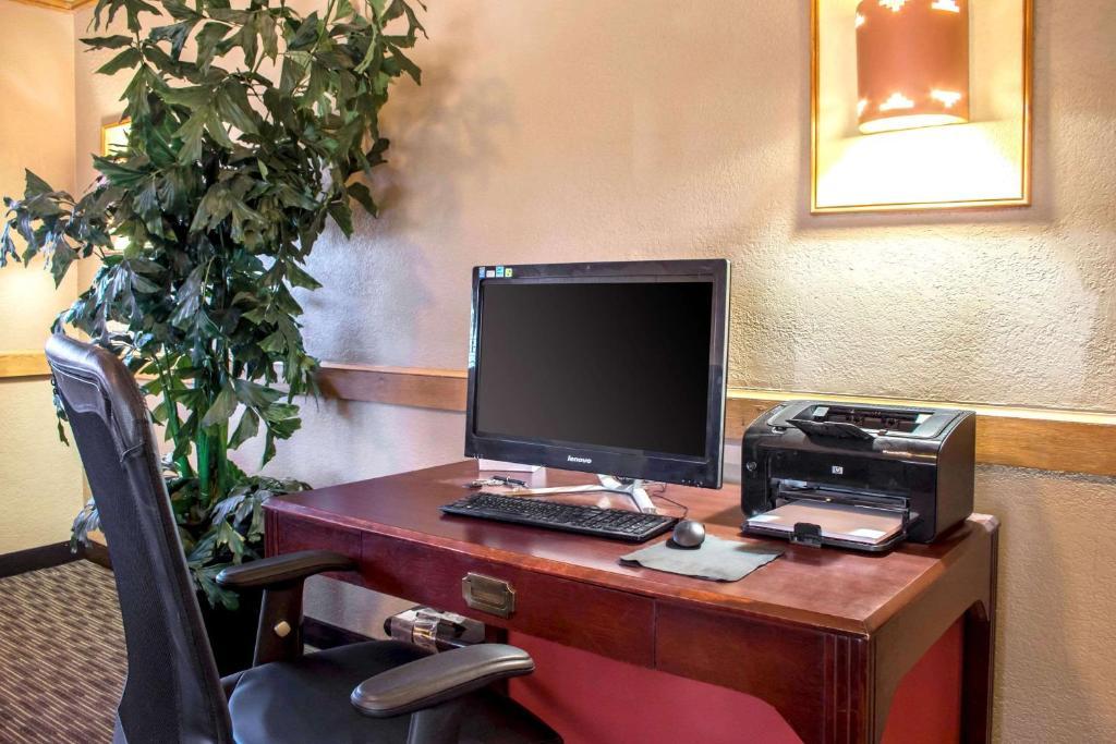 Quality Inn Wickenburg