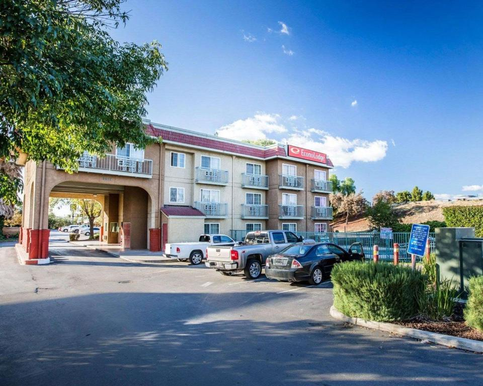 Econo Lodge Tracy, Tracy – Updated 2019 Prices