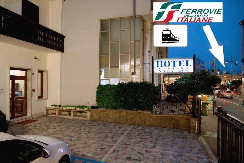 Air Service Center Cortina.Hotel Cortina Mestre Italy Booking Com