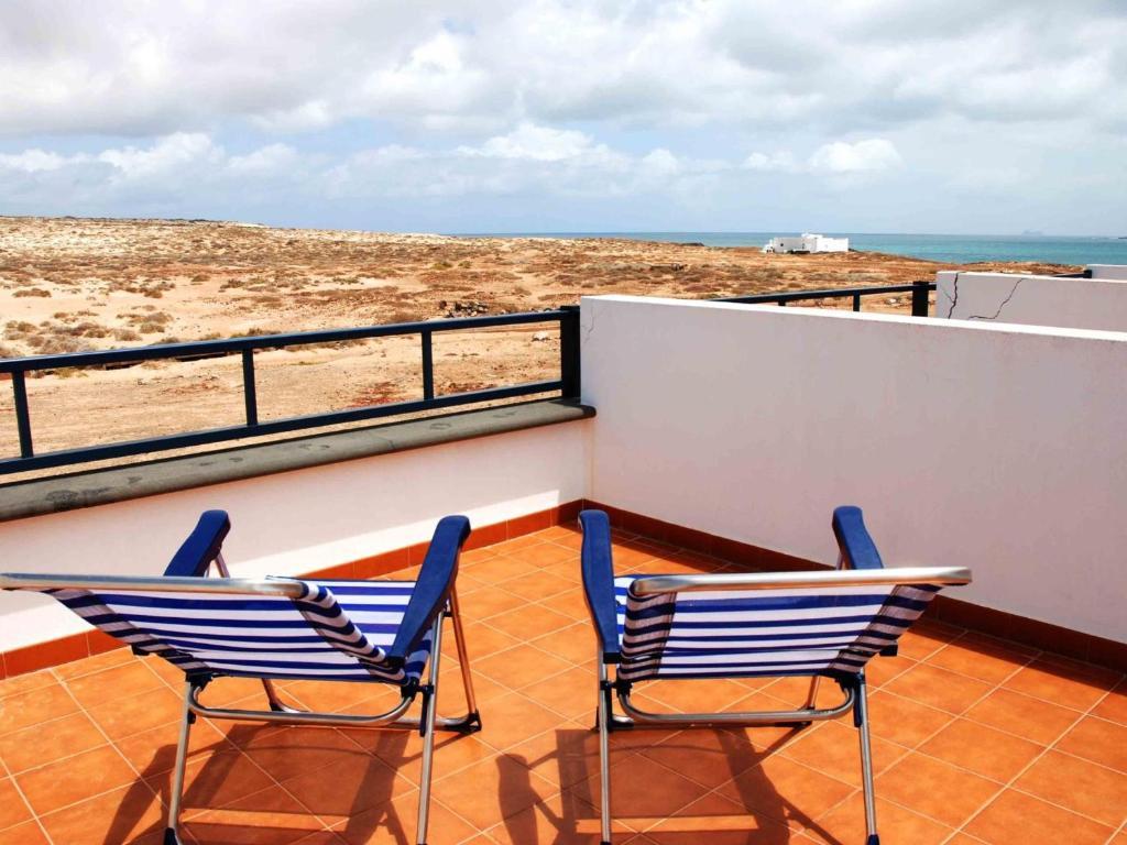 Apartments In Caleta De Sebo Graciosa Island