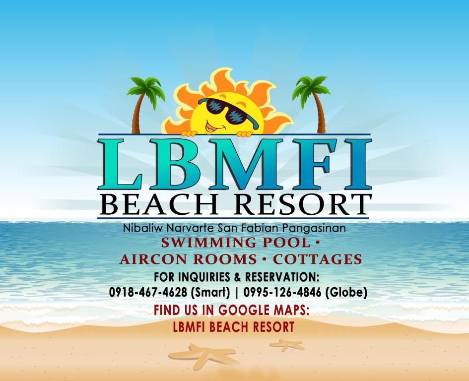 Lbmfi Beach Resort Reserve Now Gallery Image Of This Property
