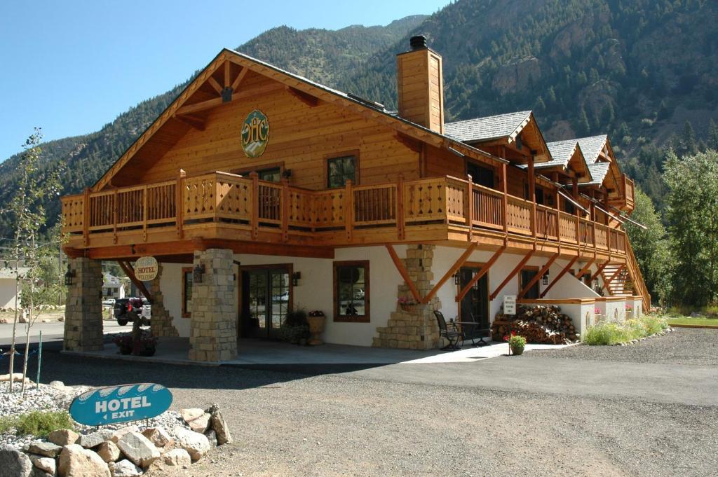 Hotel Cau Chamonix