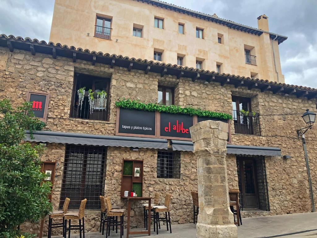 boutique hotels cuenca provinz  42