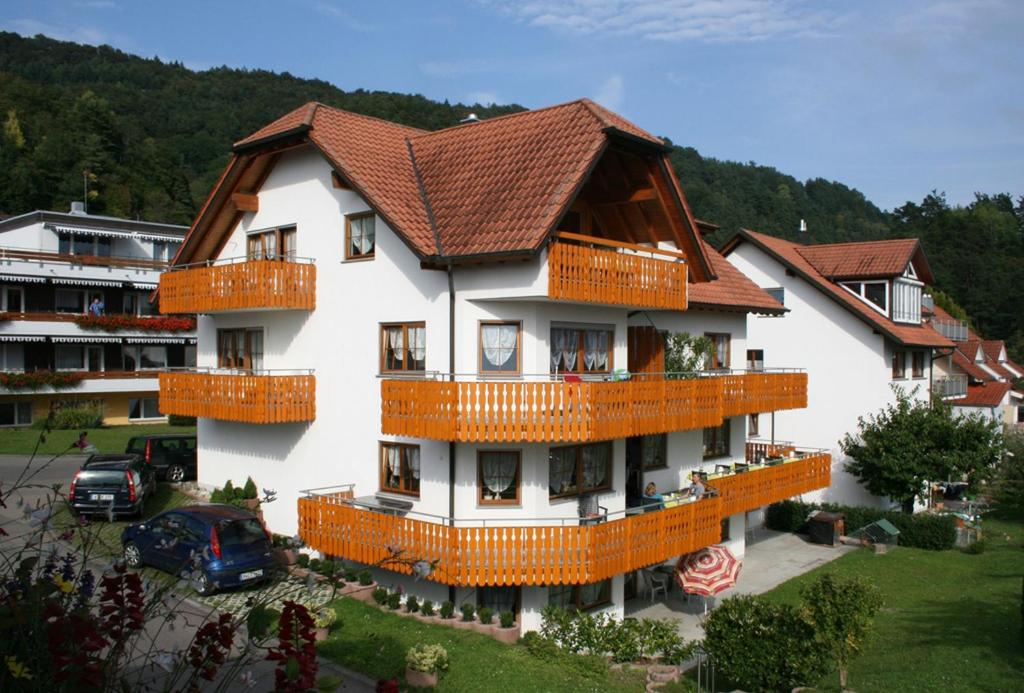 Guesthouse G 228 Stehaus St Martin Sipplingen Germany