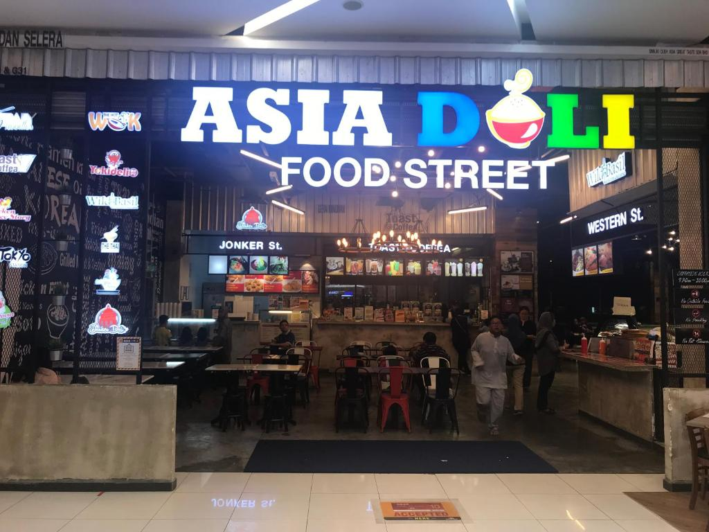 Condominium On Top Of Shopping Mall At Kl Setapak Kuala Lumpur