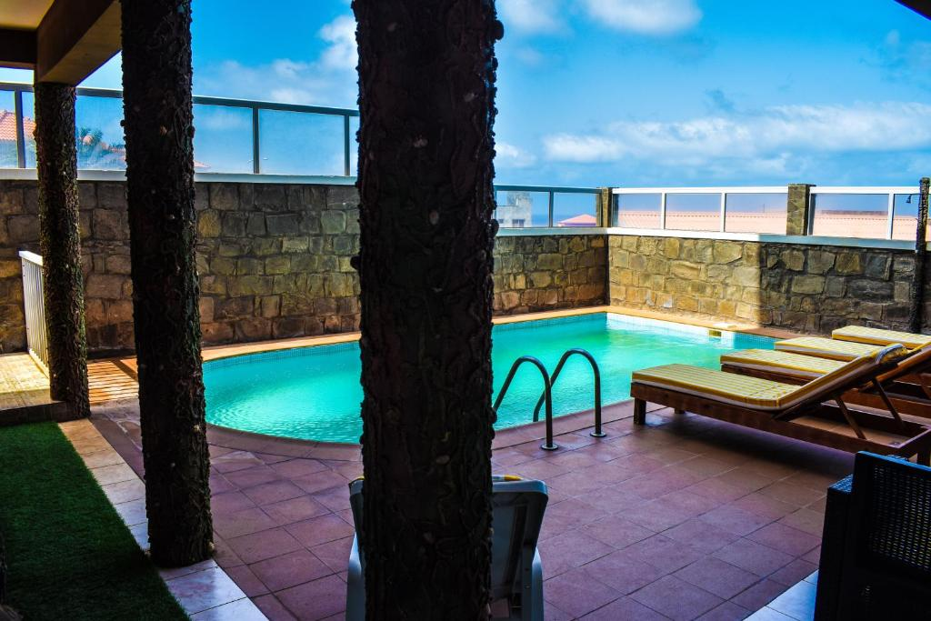 Pousada Da Lua, Ponta do Sol – Nove cijene za 2019
