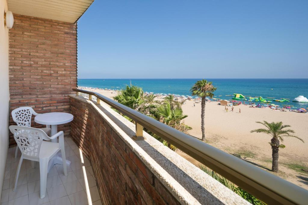 Hotel H Top Royal Sun Spanien Santa Susanna Booking Com