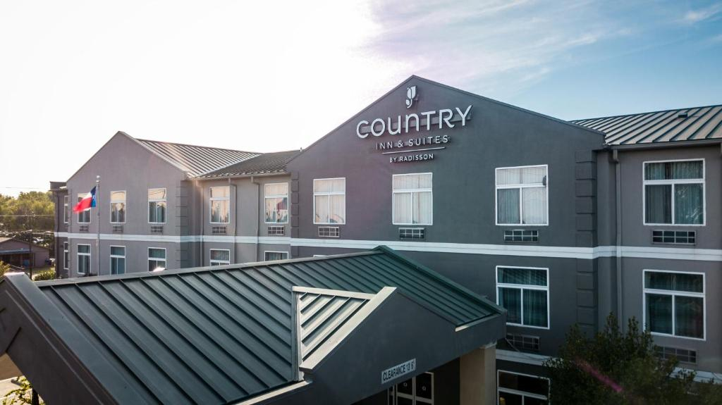Country Inn & Suites by Radisson, Austin, TX - Booking com