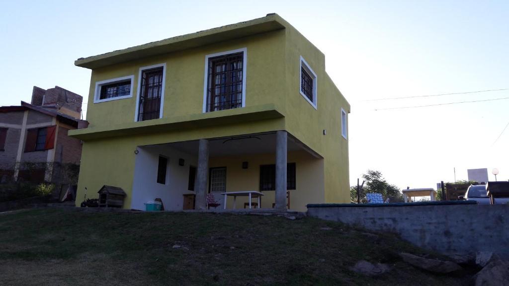 La Rustica Casa de Campo, Villa Santa Cruz del Lago ...