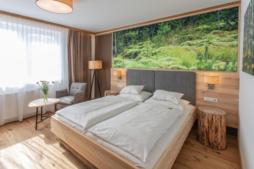 Hotel Sole Felsen Bad Osterreich Gmund Booking Com