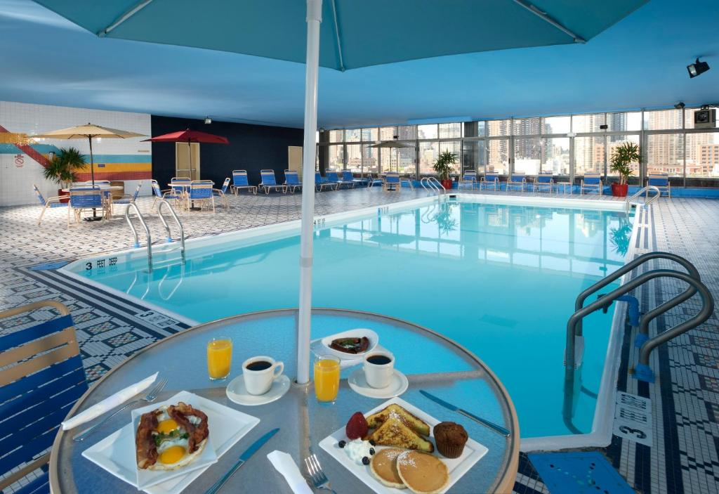 The Skyline Hotel New York, New York – Updated 2019 Prices