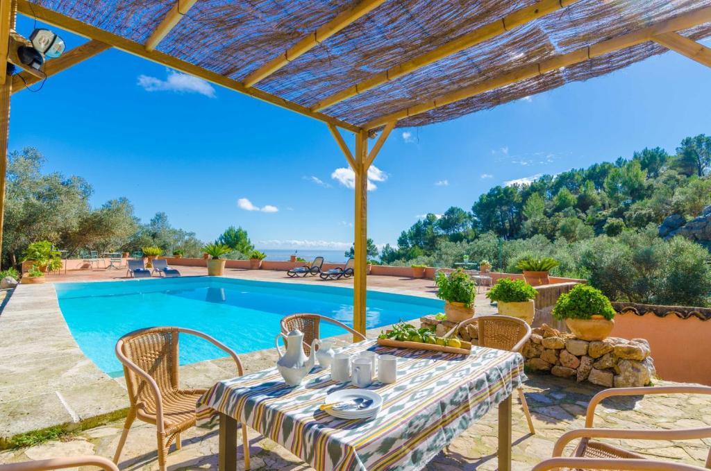 Villa Sobremunt (Espanha Esporles) - Booking.com