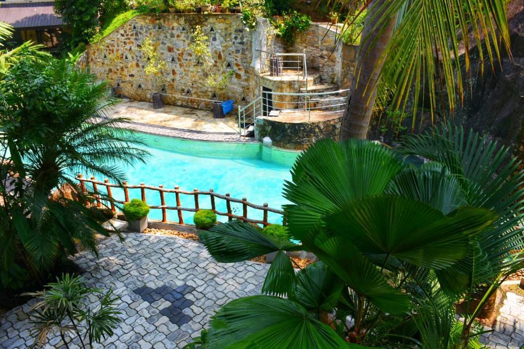 UDF Nature villa