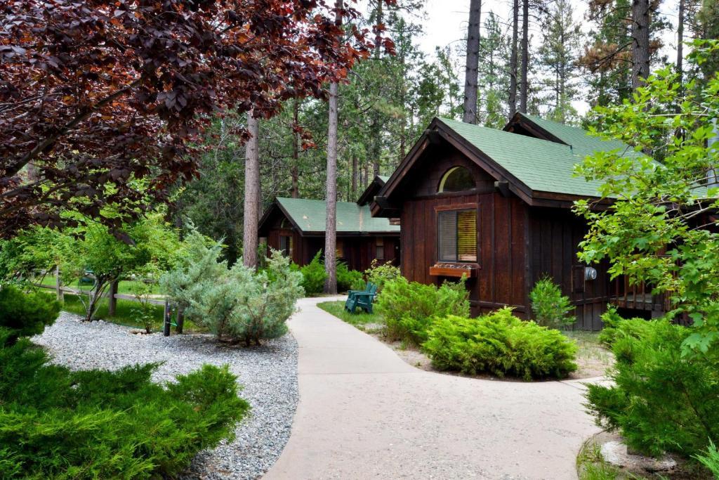 Quiet Creek Inn