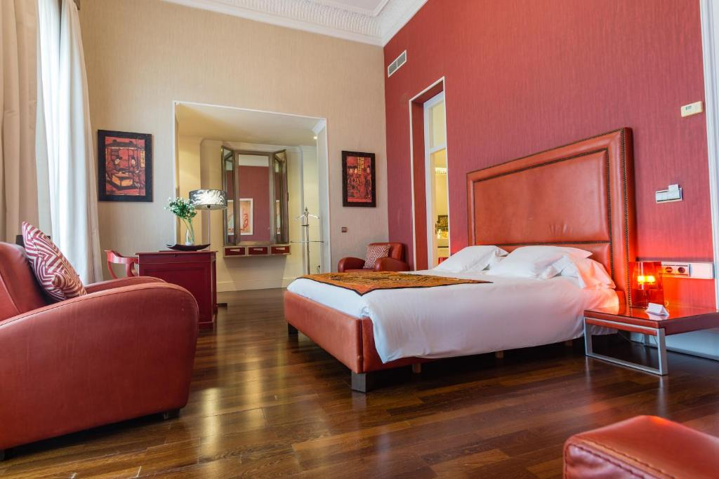 boutique hotels cadiz provinz  197