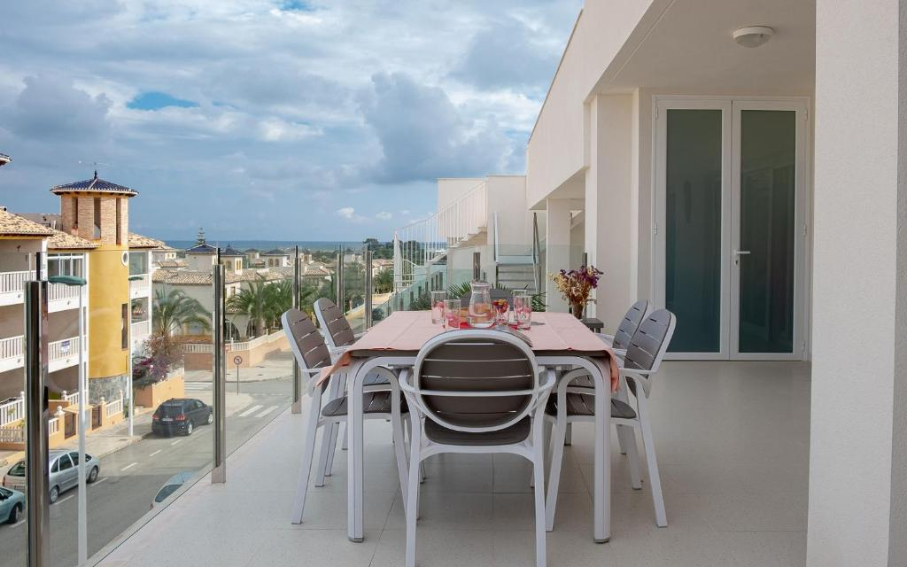 Wasbak 1 Meter : Apartment natura pinet la marina spain booking