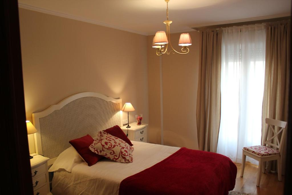 Apartments In Canos Castile And Leon