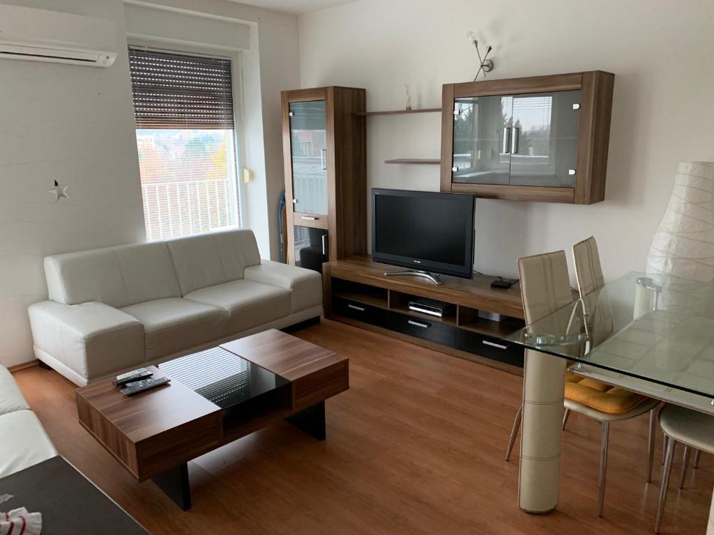 66234c9d62 Apartament Nitra Agrokomplex - Fair (Slovensko Nitra) - Booking.com