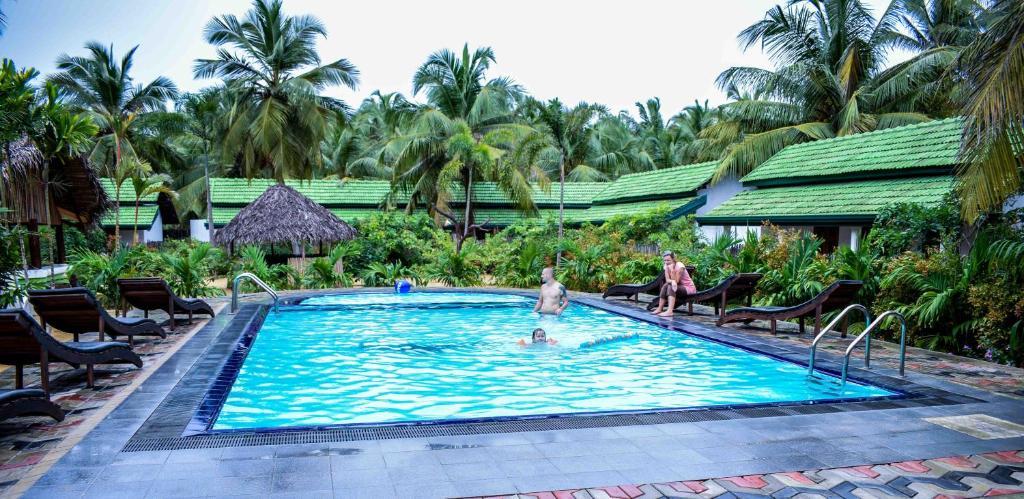 Ocean Wind Beach Resort Reserve Now Gallery Image Of This Property