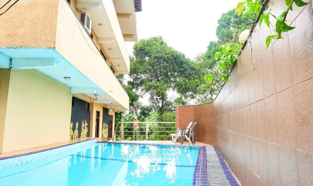 キャンディ ビュー ホテル(Kandy View Hotel)