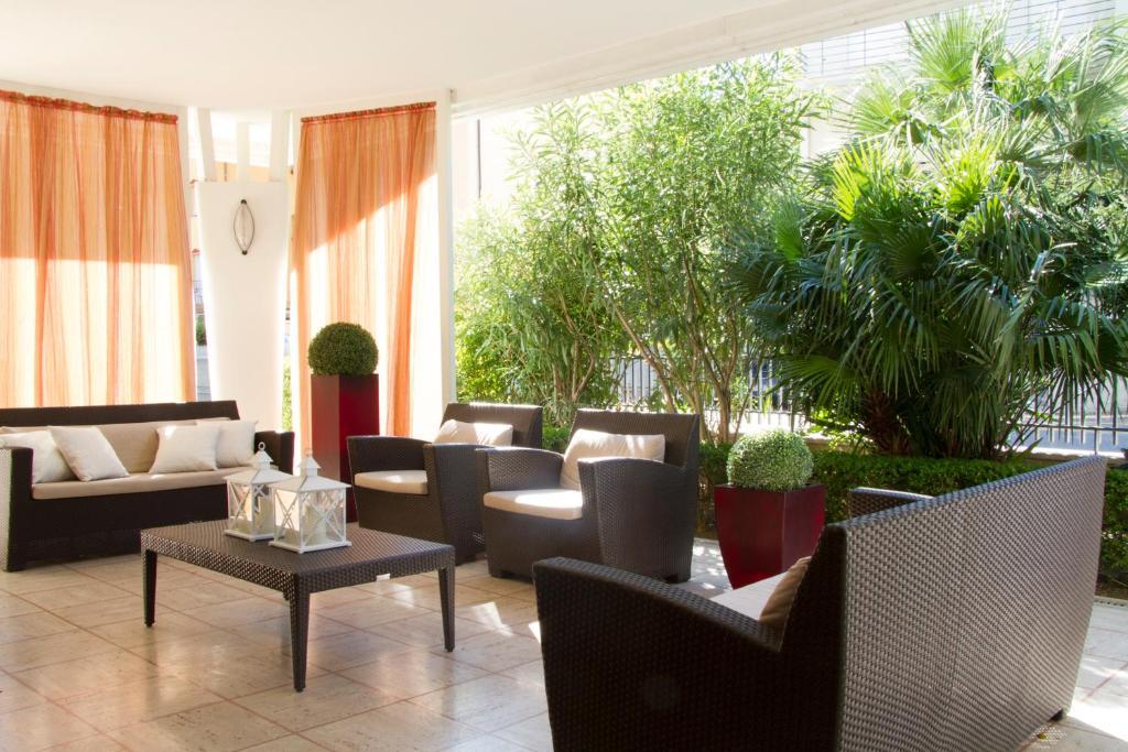 Suite Hotel Parioli, Rimini – Prezzi aggiornati per il 2019